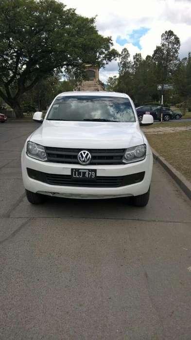 Volkswagen Amarok 2012 - 188000 km