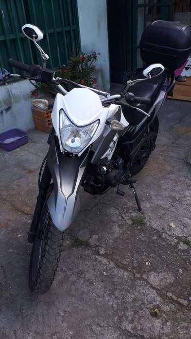 Vendo Moto Akt Tt 150 Cc Mod 2014