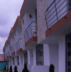 Ganga.vendo Casa en Conjunto Cerrado
