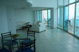 VENDO <strong>apartamento</strong> CON VISTA AL MAR EN SANTA MARTA - wasi_1014464