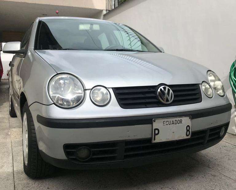 <strong>volkswagen</strong> Polo 2005 - 167000 km