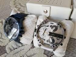 f10700e86df6 Reloj Diesel Original Nuevo DZ7401 - Manta