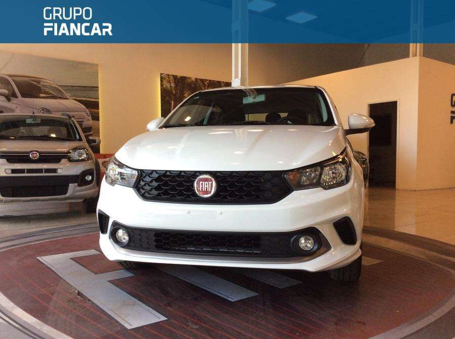 <strong>fiat</strong> Otro 2019 - 0 km