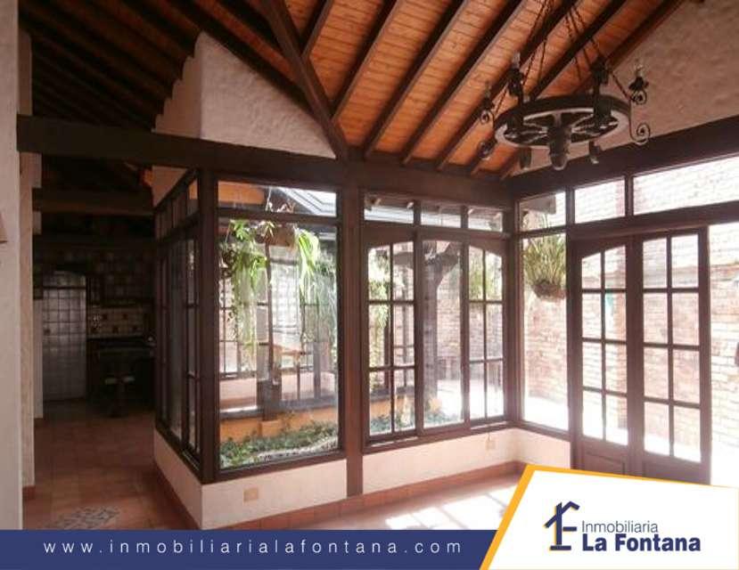 Cod: 2229 Arriendo Casa en la Urb. Villa Camila Campestre