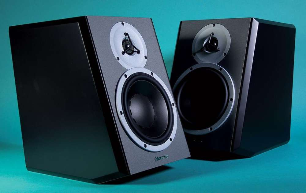 <strong>monitor</strong>es Dynaudio Dbm50