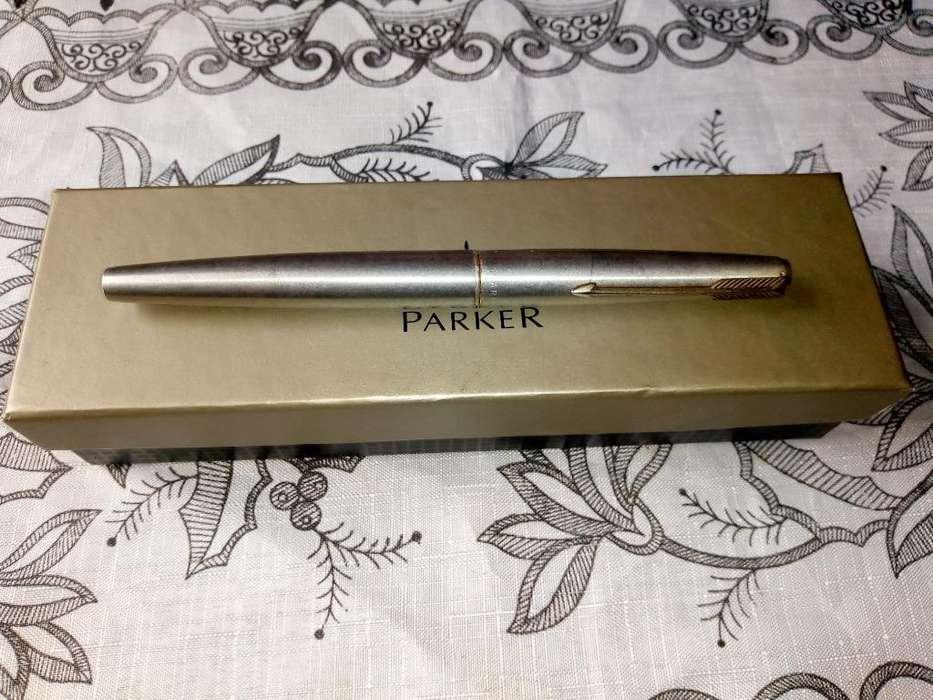 Parker 45 Años 70