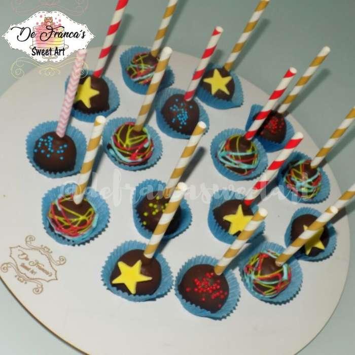 Cake Pops Cakepops