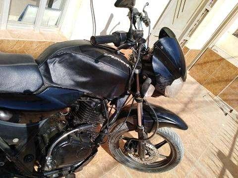 Remato Moto Bajaj Discover 135