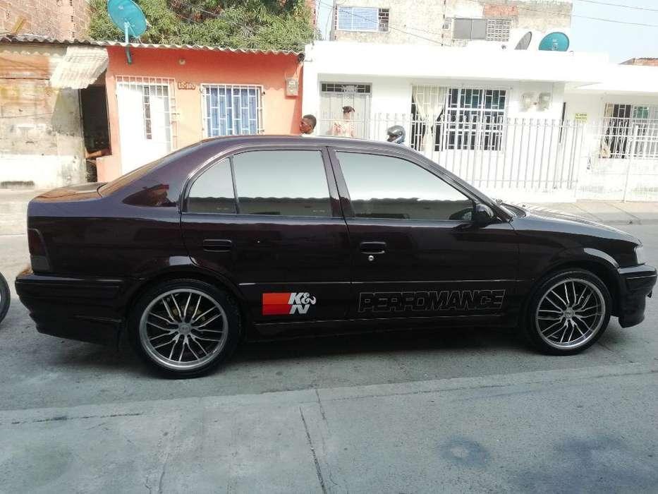 Toyota Tercel 1996 - 55 km