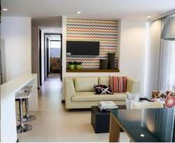 Apartamento En Venta En Medellin Las Palmas Cod. VBBER942