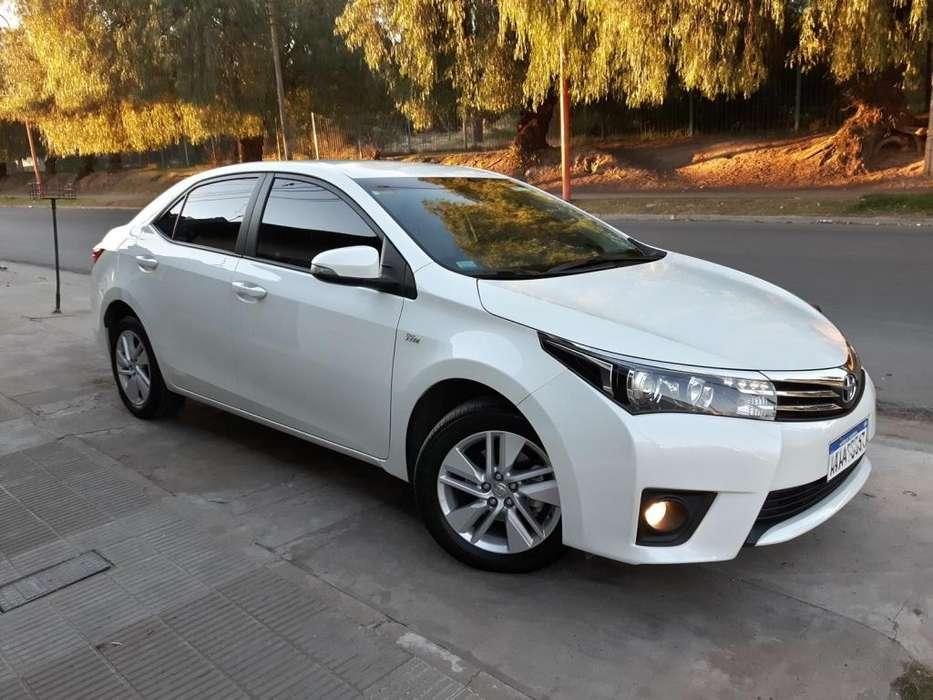 Toyota Corolla 2016 - 29000 km