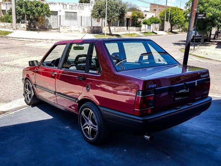 Fiat Duna 1994 - 70000 km
