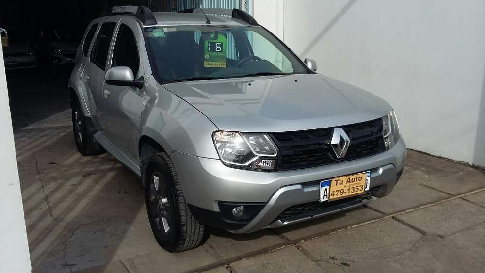 Renault Duster 2016 - 24000 km