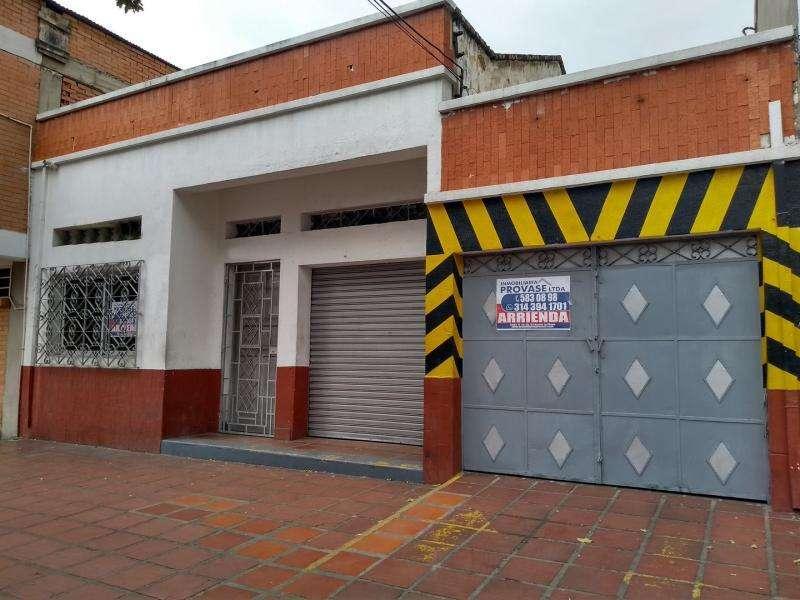 Cod. ABPRV-1171 <strong>casa</strong>-Local En Arriendo En Cúcuta La Playa