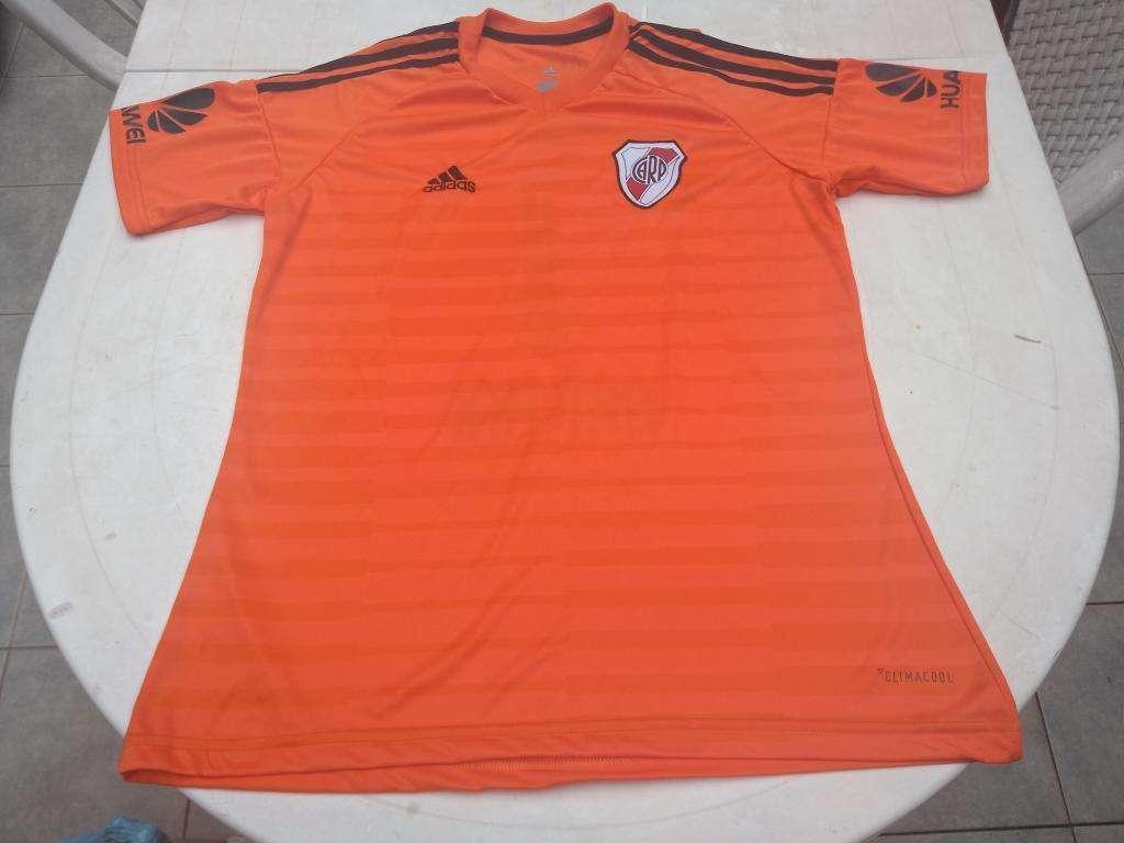 Camisetas Arquero Armani River Plate