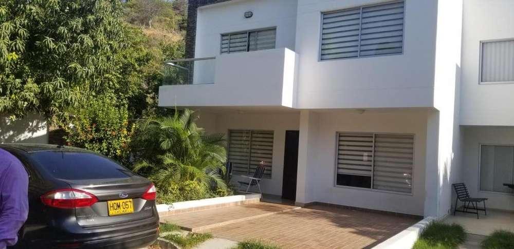 <strong>casa</strong> campestre de tres alcobas - Gaira - wasi_1027834