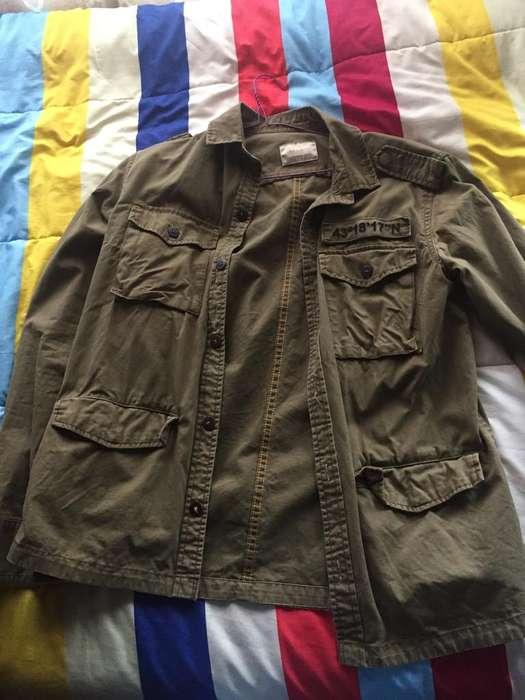Jacket Zara, Semi Nueva