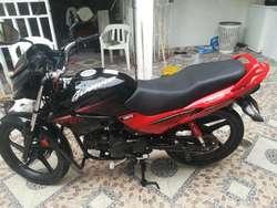 Vendo Moto Glamour Hero 125 Cc