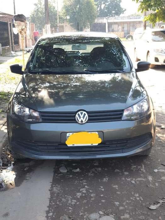 Volkswagen Gol Trend 2013 - 70000 km