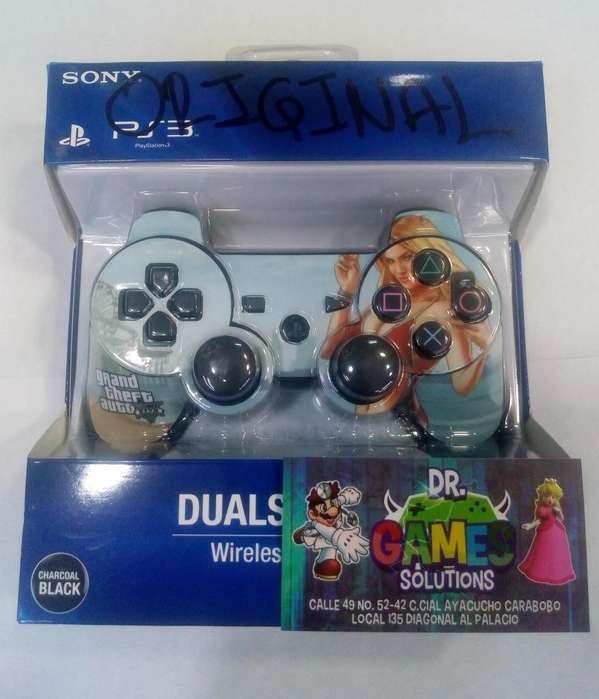 Venta Control PS3