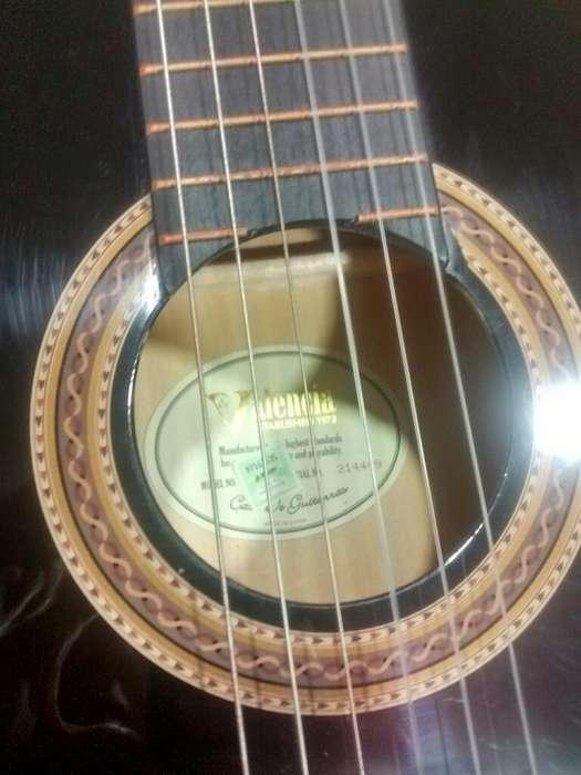 Vendo Guitarra Criolla Nueva. M Valencia