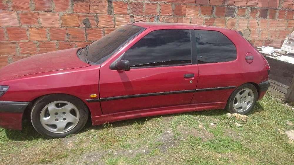 Repuestos Peugeot 306