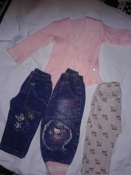 Vendo <strong>ropa</strong> de Nena