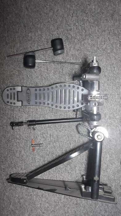 Doble Pedal Pdp Dw Serie Dp402