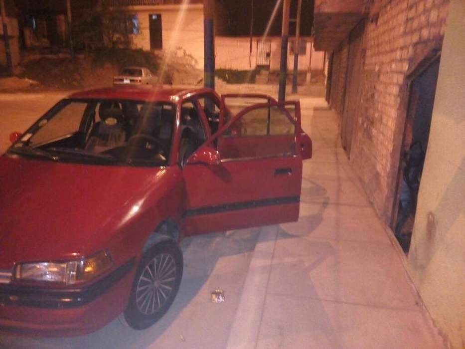 Mazda 323 1992 - 50000 km