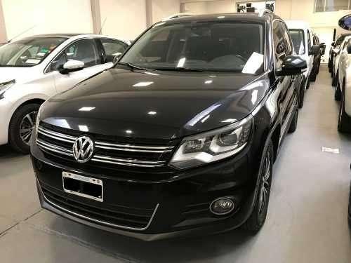Volkswagen Tiguan 2012 - 98800 km