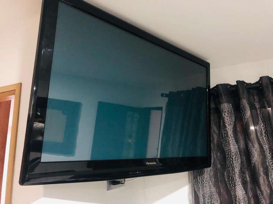 Televisor Plasma Panasonic de 55