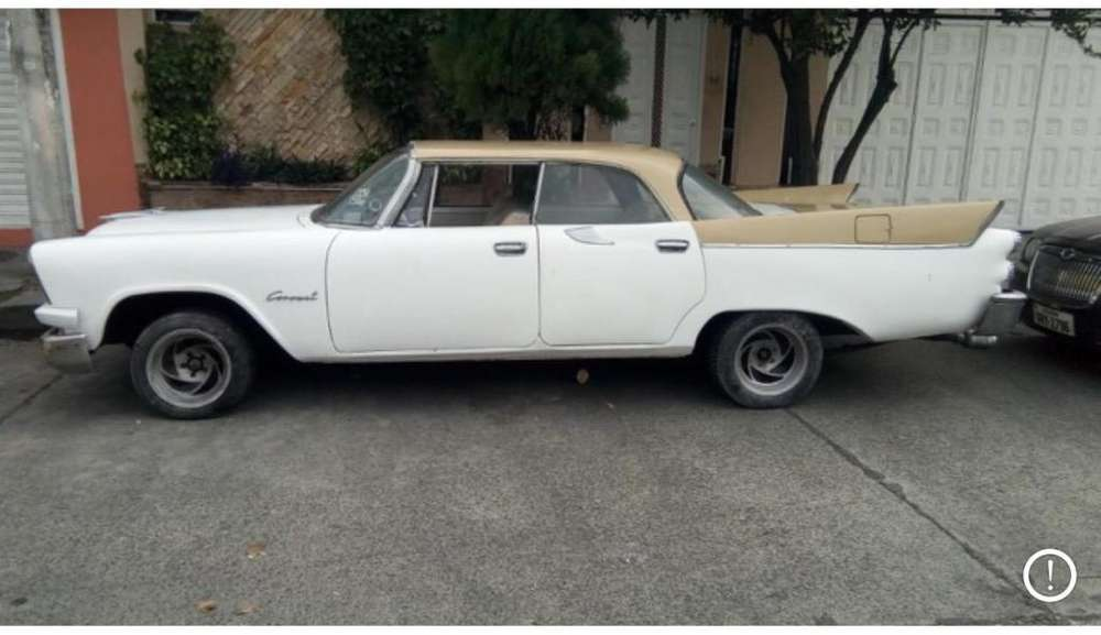 Chrysler Otro 1958 - 0 km