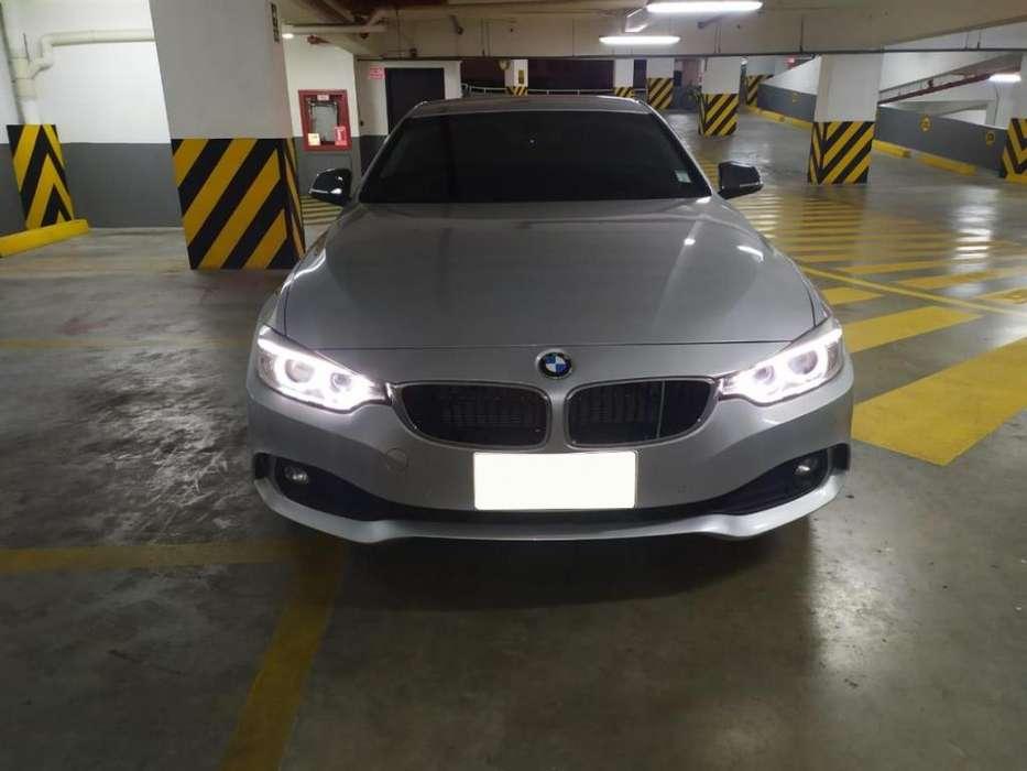 BMW M 2014 - 42032 km
