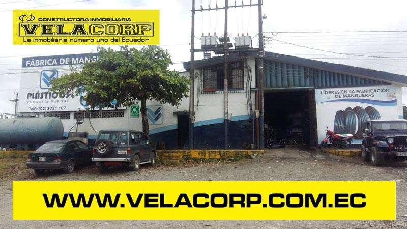 PROPIEDAD ALTAMENTE COMERCIAL FRENTE A LA COCA COLA