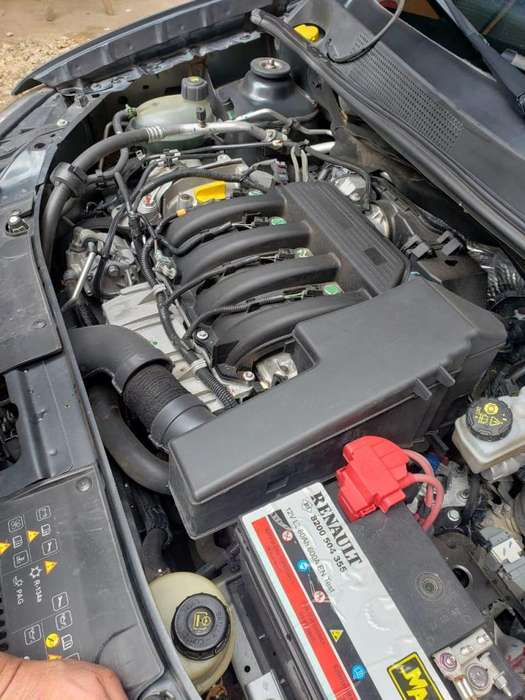 Renault Logan 2018 - 18000 km