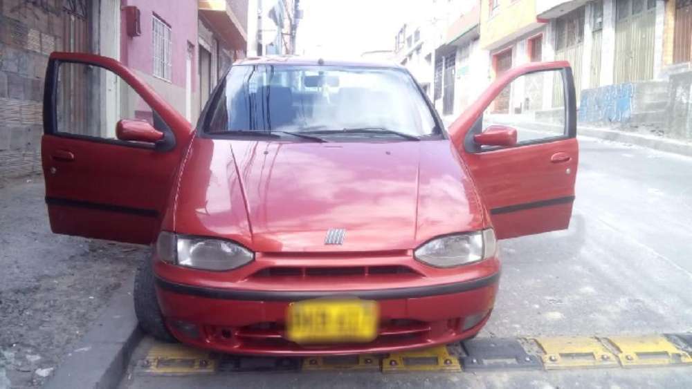 Fiat Siena 1998 - 200000 km