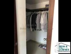 Apartamento En Venta Medellín Sector Calazans: Còdigo  843309