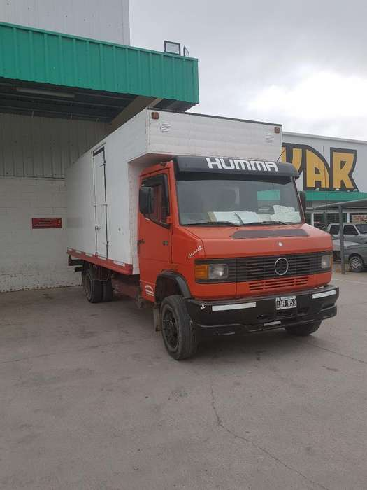 Vendo Mb 912 Titular .