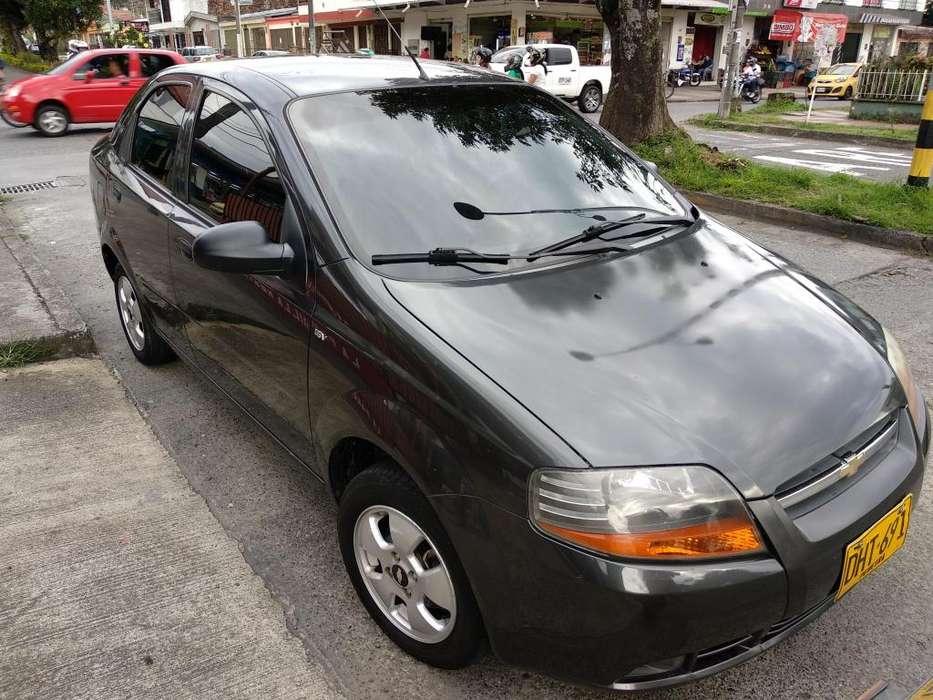 Chevrolet Aveo 2013 - 91000 km
