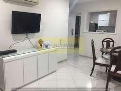 Cod. ABINU20058 Apartamento En Arriendo En Cartagena La Boquilla