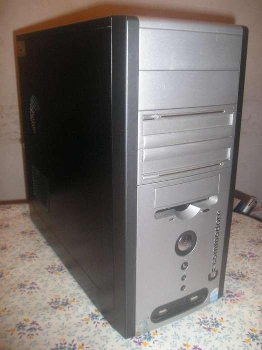 Cpu Dual Core Pentium D925 Ram 1gb Ddr2 Disc 149 sin monitor