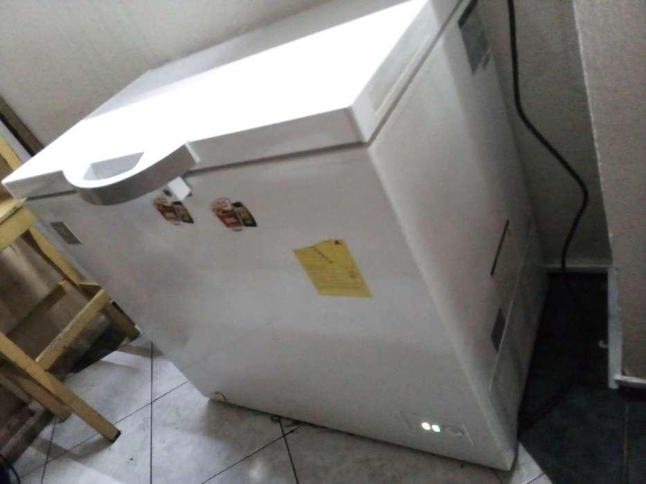 Congelador Enfriador Freezer