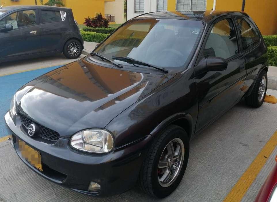 Chevrolet Corsa 2 Ptas. 2005 - 190000 km