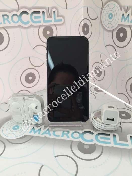 Vencambio iPhone Xs Max 64gb,color Negro