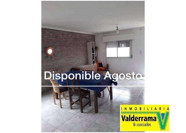 Alquiler - Calle 11 S/N - El Plateado - Pueblo Esther.-