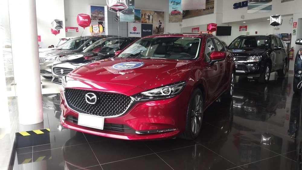 Mazda Mazda 6 2019 - 0 km