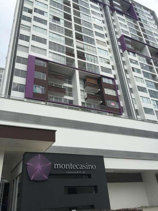 EN VENTA ,<strong>apartamento</strong> EN ABADÍAS MONTECASINO