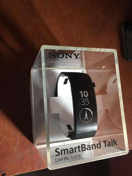 Reloj Deportivo Sony Srw30
