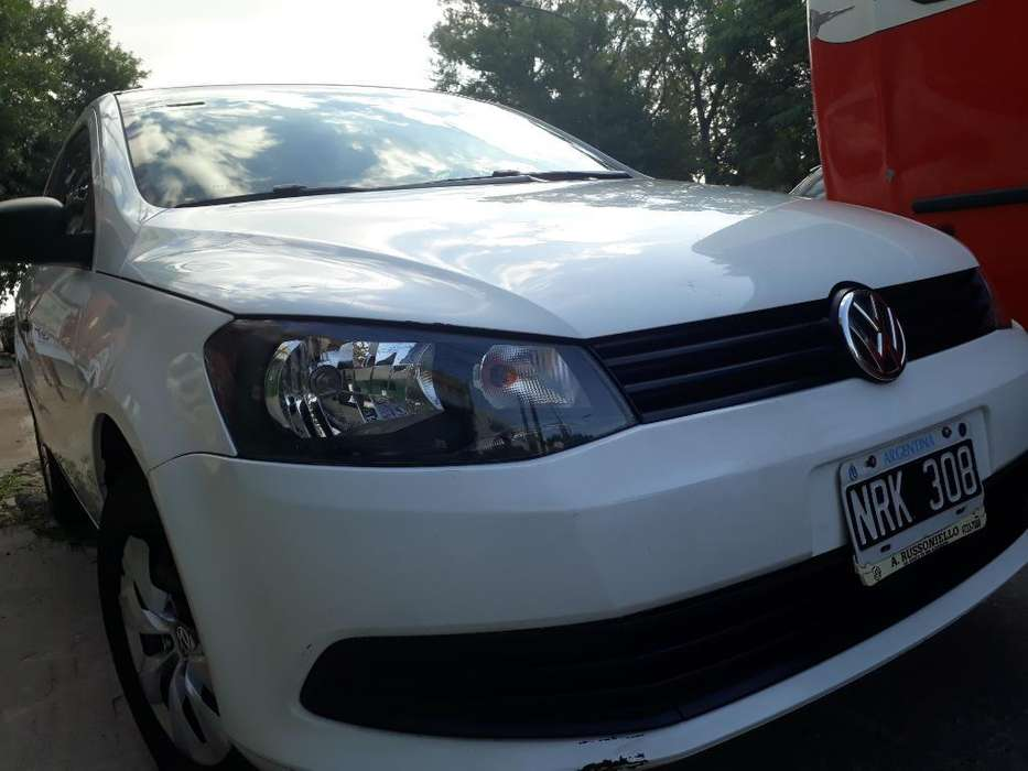 Volkswagen Gol Trend 2014 - 80000 km