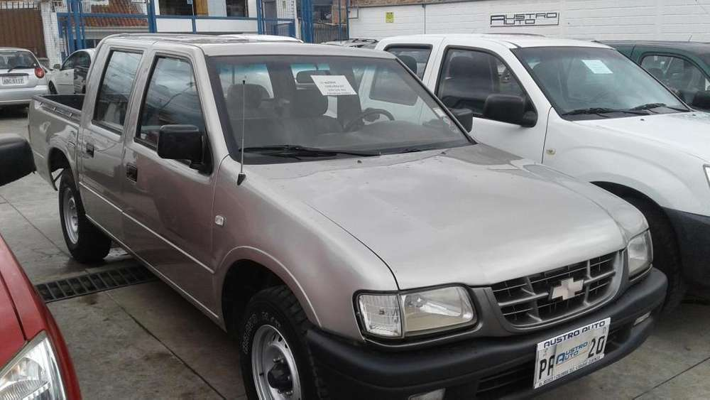 Chevrolet Luv 2004 - 165027 km